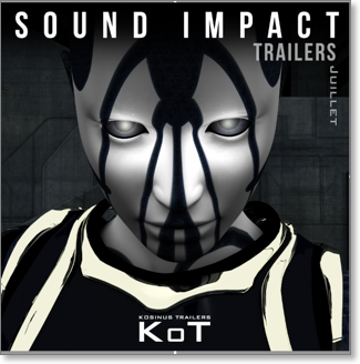 KOT Sound Impact Trailer